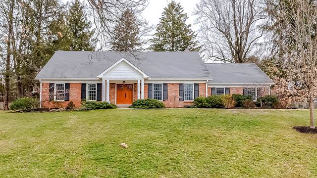 725 Kirkland Drive, Lexington, KY 40502 (MLS #20000944) :: The Lane Team