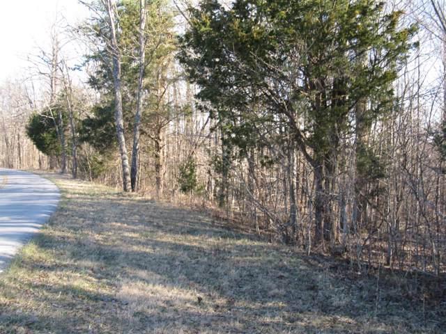 999 Chestnut Ridge Rd, Mt Vernon, KY 40456 (MLS #20000945) :: Nick Ratliff Realty Team