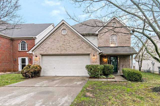2177 Haddon Drive, Lexington, KY 40509 (MLS #20000955) :: Nick Ratliff Realty Team