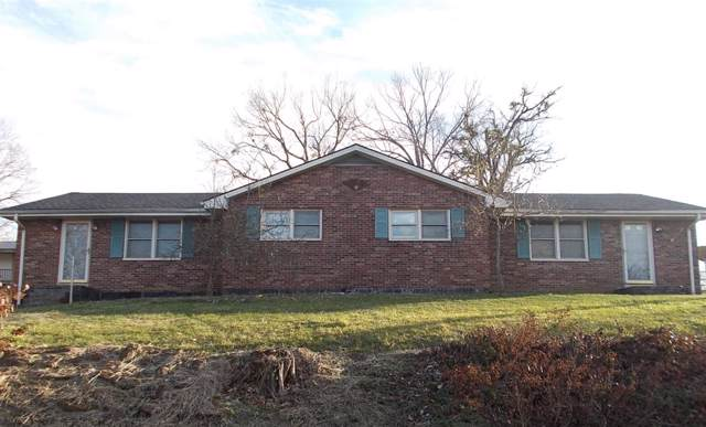 403 N Maysville Street, Mt Sterling, KY 40353 (MLS #20000968) :: Nick Ratliff Realty Team