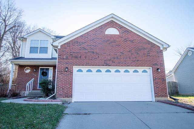 512 Perry Drive, Nicholasville, KY 40356 (MLS #20000970) :: Nick Ratliff Realty Team