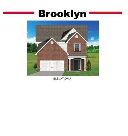 298 Brunswick Circle, Versailles, KY 40383 (MLS #20000983) :: The Lane Team