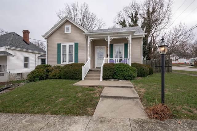 400 Oak Street, Georgetown, KY 40324 (MLS #20000987) :: Nick Ratliff Realty Team