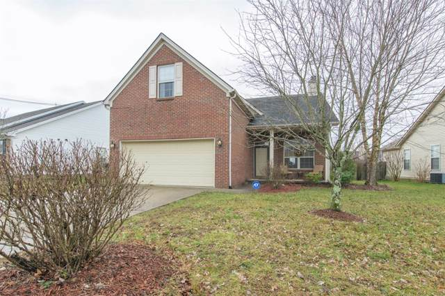 548 Southpoint Drive, Lexington, KY 40515 (MLS #20000988) :: Nick Ratliff Realty Team