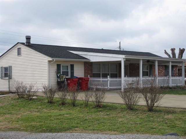 65 Carla Court, Frankfort, KY 40601 (MLS #20000995) :: The Lane Team