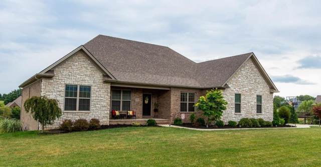 205 Stable Way, Nicholasville, KY 40356 (MLS #20001004) :: Nick Ratliff Realty Team