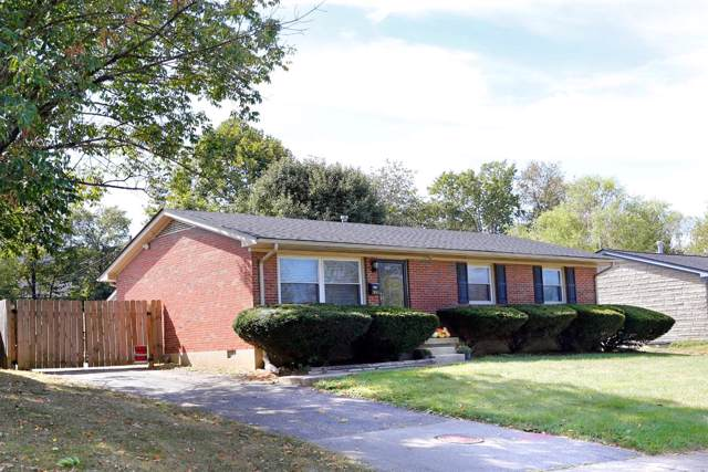 2668 Twinbrooke Lane, Lexington, KY 40517 (MLS #20001009) :: The Lane Team