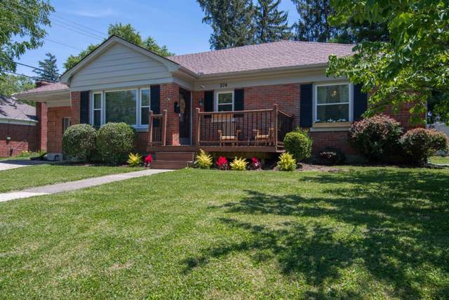 274 Lafayette Parkway, Lexington, KY 40503 (MLS #20001013) :: Nick Ratliff Realty Team