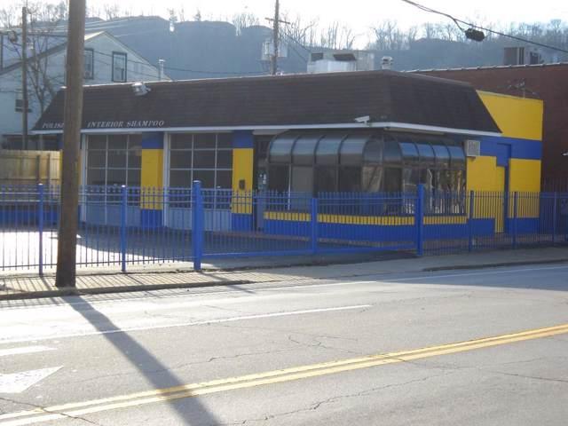 301 W West Second Street, Frankfort, KY 40601 (MLS #20001038) :: Shelley Paterson Homes | Keller Williams Bluegrass
