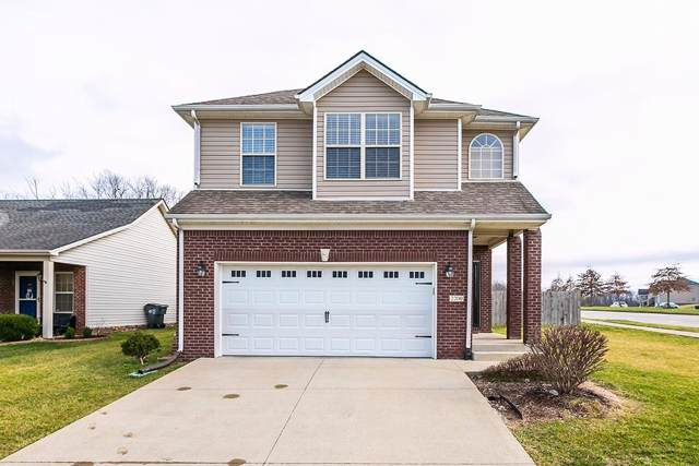 2200 Ice House Way, Lexington, KY 40509 (MLS #20001049) :: Nick Ratliff Realty Team