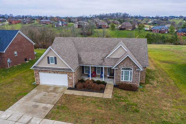 137 Tuscany Way, Richmond, KY 40475 (MLS #20001076) :: Nick Ratliff Realty Team