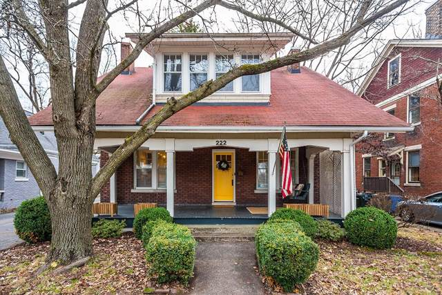 222 Delmar Avenue, Lexington, KY 40508 (MLS #20001085) :: The Lane Team