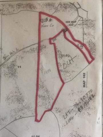 9999 Hales Fork Road, Dewitt, KY 40950 (MLS #20001104) :: Nick Ratliff Realty Team