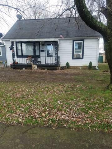 163 Highland Ave, Lancaster, KY 40444 (MLS #20001119) :: Nick Ratliff Realty Team