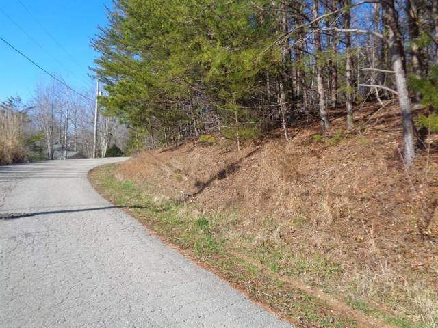1100 Cliffs Edge Road, East Bernstadt, KY 40729 (MLS #20001122) :: Nick Ratliff Realty Team