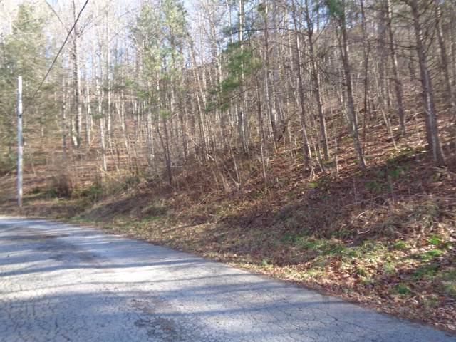 1200 Cliffs Edge Road, East Bernstadt, KY 40729 (MLS #20001123) :: Judd Hisel | Ciara Hagedorn