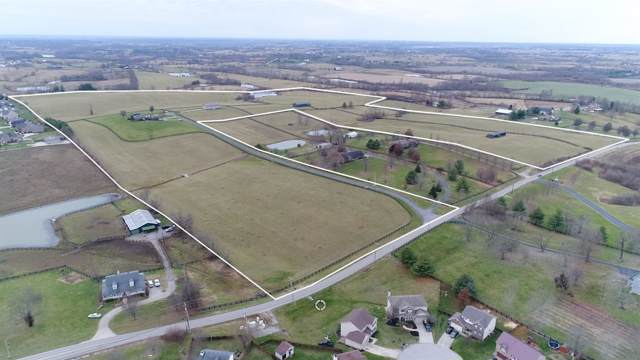 2800 Colby Road, Winchester, KY 40391 (MLS #20001145) :: Nick Ratliff Realty Team