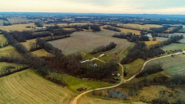 187 Dove Trace Drive, Mt Sterling, KY 40353 (MLS #20001155) :: Nick Ratliff Realty Team