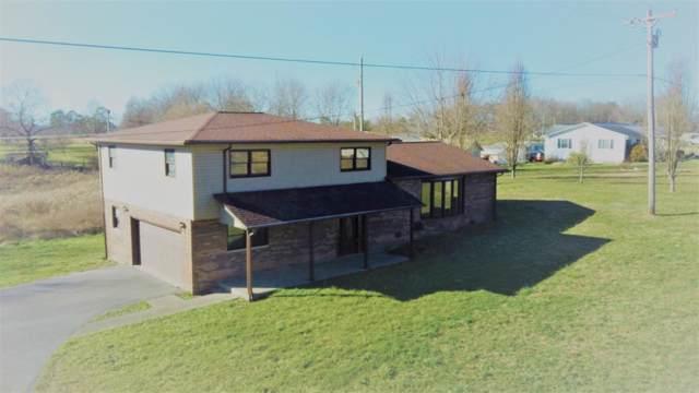 905 W 1376 Highway, East Bernstadt, KY 40729 (MLS #20001157) :: Nick Ratliff Realty Team