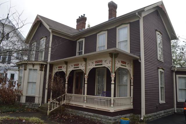 240 East Lexington Avenue, Danville, KY 40422 (MLS #20001164) :: Shelley Paterson Homes | Keller Williams Bluegrass