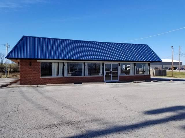 1276 Us Highway 27, Cynthiana, KY 41031 (MLS #20001182) :: Robin Jones Group