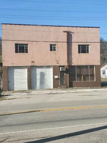 550 Holmes St, Frankfort, KY 40601 (MLS #20001190) :: Shelley Paterson Homes | Keller Williams Bluegrass