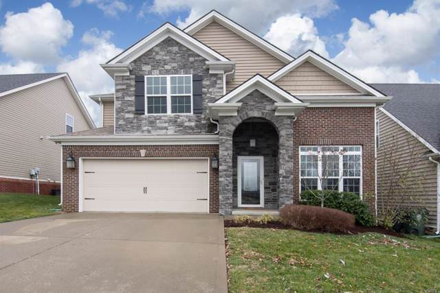 2319 Patchen Wilkes Drive, Lexington, KY 40509 (MLS #20001194) :: Nick Ratliff Realty Team