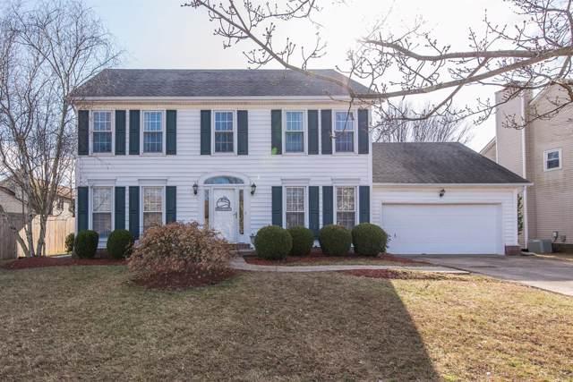 4204 Ridgewater Drive, Lexington, KY 40515 (MLS #20001199) :: Shelley Paterson Homes | Keller Williams Bluegrass