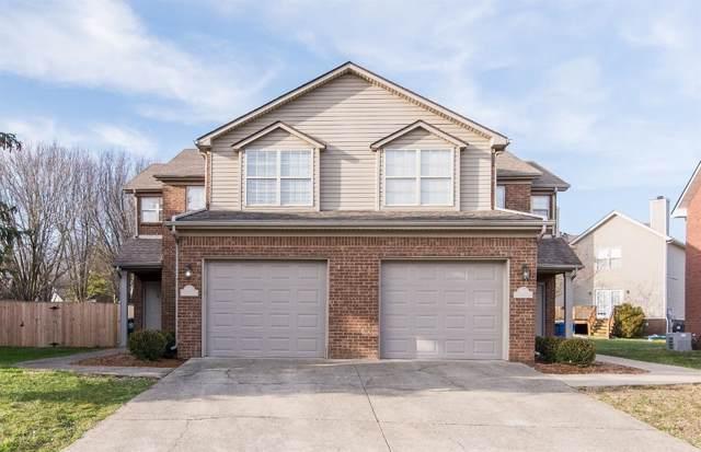 3869 Sugar Creek Drive, Lexington, KY 40517 (MLS #20001202) :: Judd Hisel | Ciara Hagedorn