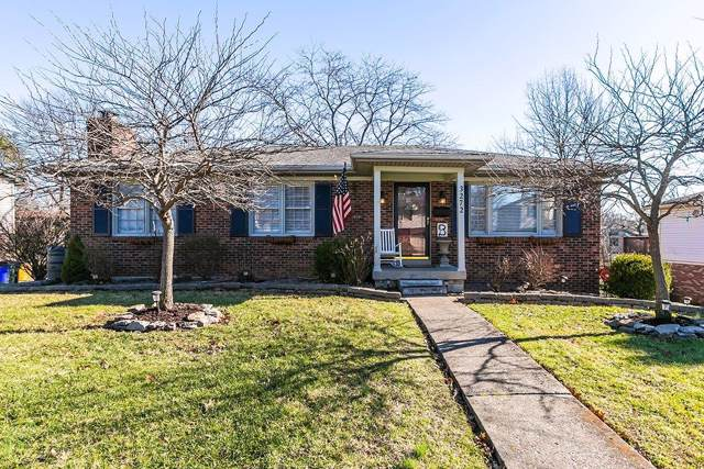 3272 Waterford Park, Lexington, KY 40517 (MLS #20001233) :: The Lane Team
