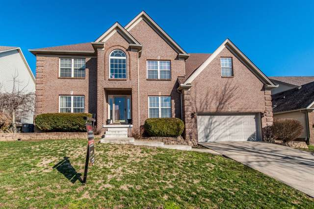 4160 Clearwater Way, Lexington, KY 40515 (MLS #20001238) :: The Lane Team