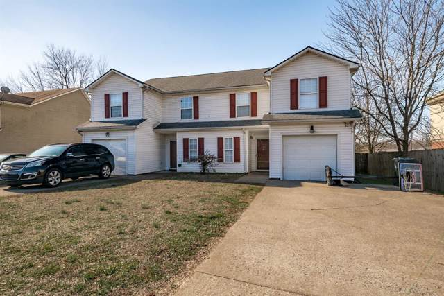 134 Elkhorn Meadows Drive #136, Georgetown, KY 40324 (MLS #20001244) :: The Lane Team