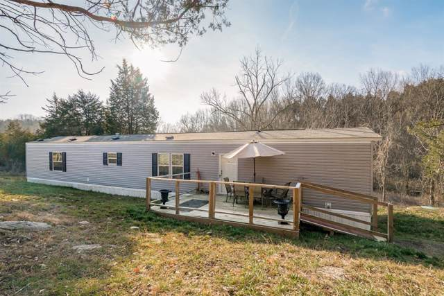 173 Hess Branch Road 1/2, Stamping Ground, KY 40379 (MLS #20001251) :: The Lane Team