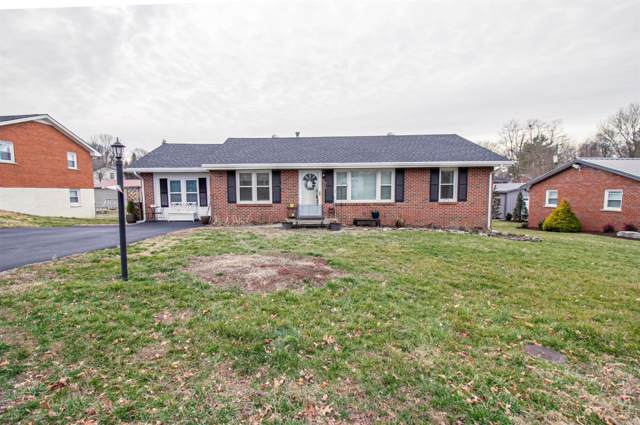 415 Hume Drive, Paris, KY 40361 (MLS #20001253) :: Nick Ratliff Realty Team