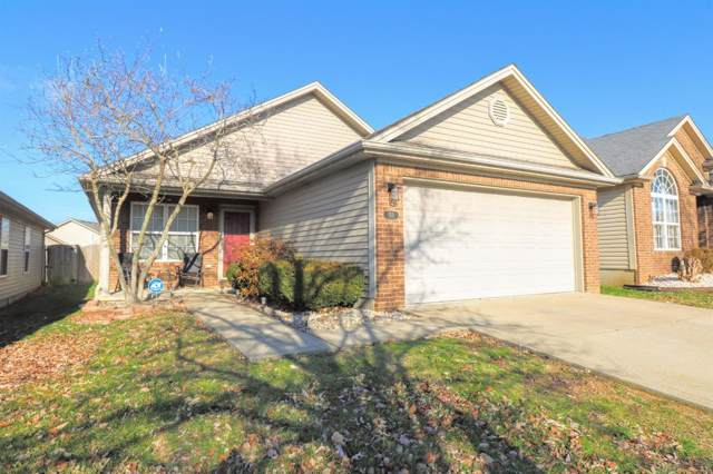 153 White Oak Trace, Lexington, KY 40511 (MLS #20001259) :: Nick Ratliff Realty Team