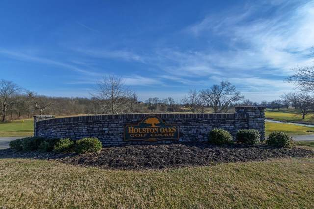 435 Houston Oaks, Paris, KY 40361 (MLS #20001262) :: Nick Ratliff Realty Team