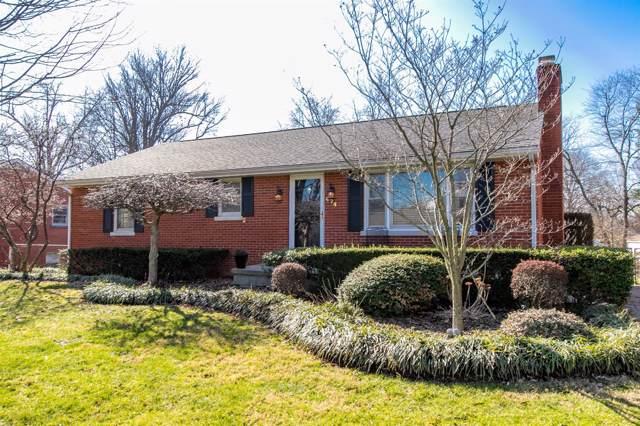 474 Pasadena, Lexington, KY 40503 (MLS #20001265) :: Shelley Paterson Homes | Keller Williams Bluegrass