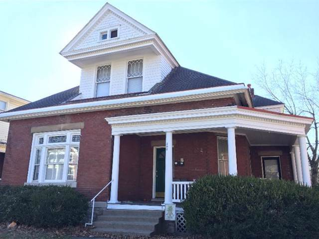304 E Maxwell Street, Lexington, KY 40508 (MLS #20001288) :: Nick Ratliff Realty Team