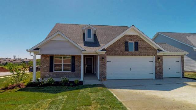 128 Maddrey Haven, Nicholasville, KY 40356 (MLS #20001301) :: The Lane Team