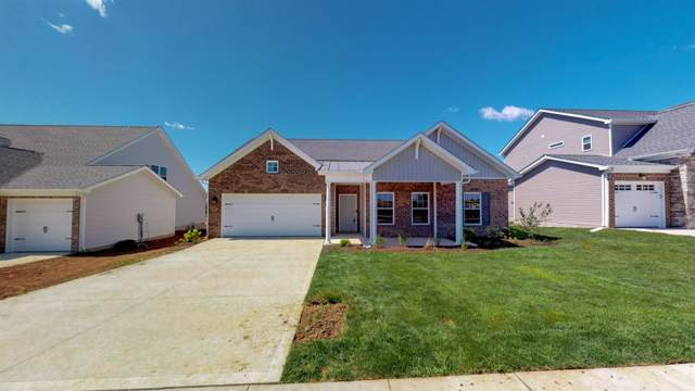 109 Maddrey Haven, Nicholasville, KY 40356 (MLS #20001305) :: The Lane Team