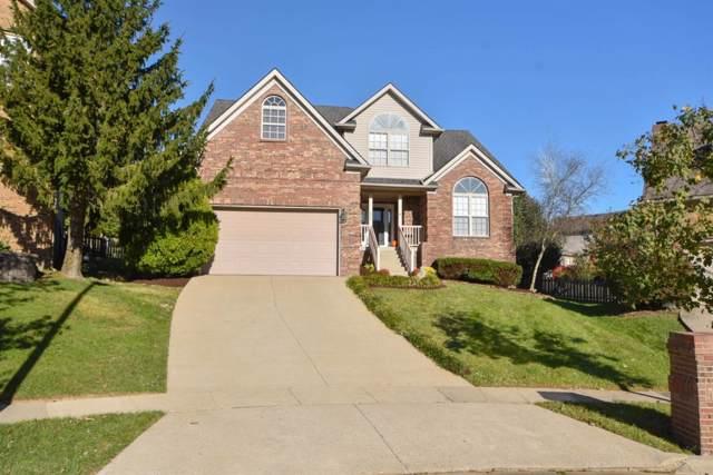 4356 Creek Valley Way, Lexington, KY 40515 (MLS #20001306) :: Shelley Paterson Homes | Keller Williams Bluegrass