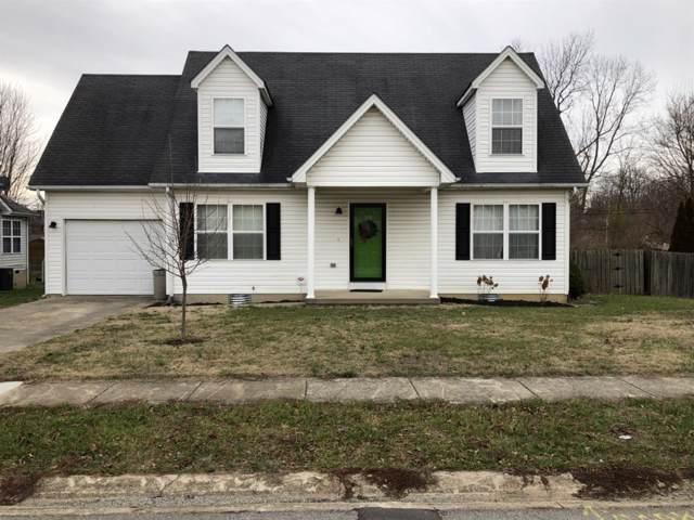 319 Vanover Way, Winchester, KY 40391 (MLS #20001327) :: Nick Ratliff Realty Team