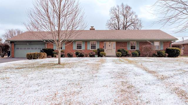 2038 Old Nassau Road, Lexington, KY 40504 (MLS #20001341) :: Nick Ratliff Realty Team