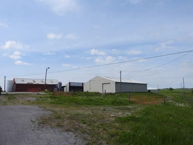 3696 Kirksville Road, Lancaster, KY 40444 (MLS #20001349) :: Shelley Paterson Homes | Keller Williams Bluegrass