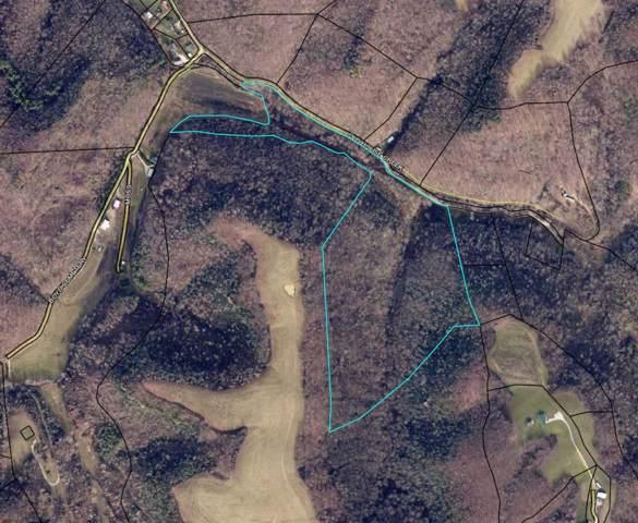 1100 Old House Creek Road, Morehead, KY 40351 (MLS #20001354) :: The Lane Team