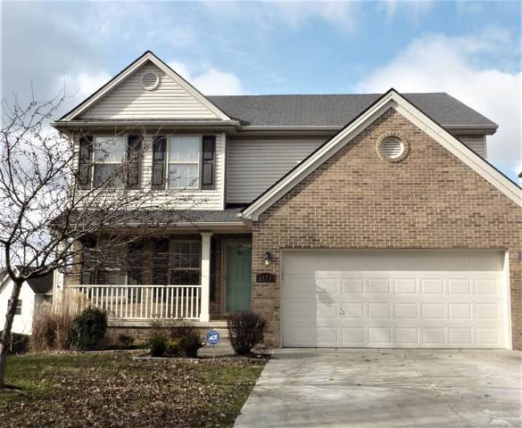 3173 Scottish Trace, Lexington, KY 40509 (MLS #20001357) :: Nick Ratliff Realty Team