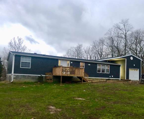 3198 Frankfort Road, Georgetown, KY 40324 (MLS #20001376) :: The Lane Team