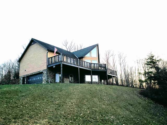 60 Crooked Hill Road, London, KY 40741 (MLS #20001377) :: Nick Ratliff Realty Team