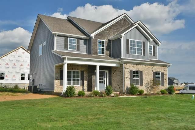 3944 Morning Glory Lane, Lexington, KY 40509 (MLS #20001381) :: Nick Ratliff Realty Team