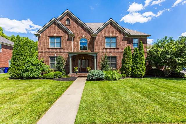 2181 Carolina Lane, Lexington, KY 40513 (MLS #20001387) :: Nick Ratliff Realty Team
